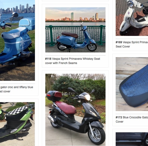 Scooter Gallery
